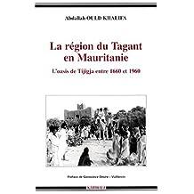 La Region du Tagant En Mauritanie