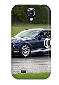 Tpu Fashionable Design Sports Car Rugged Case Cover For Galaxy S4 New