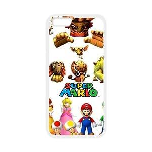 Generic Case Super Mario Bros For iPhone 6 4.7 Inch M1YY4002964