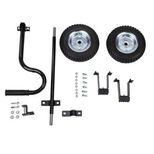 DuroStar DS4000S-WK Wheel Kit for DS4000S by DuroStar