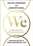 We. A manifesto for women everywhere