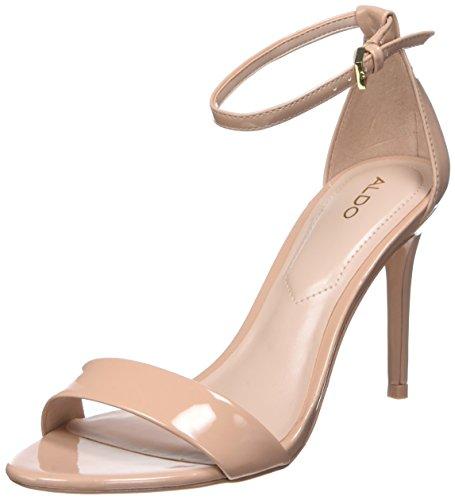 de abierta claro 55 color Sandalias de Cally rosa Pink para punta mujer Aldo dRqwxSE4q