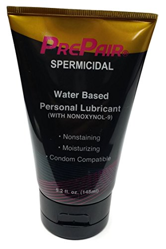 Most bought Spermicides