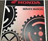 1990 1991 HONDA CBR1000F CBR 1000 F Service Repair Shop Workshop Manual NEW Book