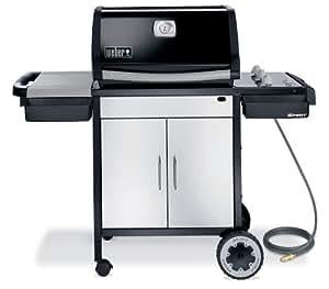 weber 3821001 spirit e 310 natural gas grill. Black Bedroom Furniture Sets. Home Design Ideas