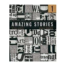 Amazing Stories 1: To Tell and Retell