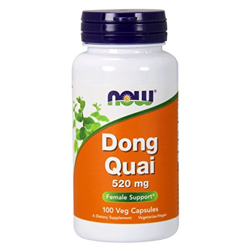 Dong Quai 520mg 100 Capsules (Pack of 2) For Sale