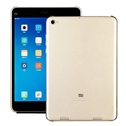 Silicone Clear Case for Xiaomi Mi Pad - 5