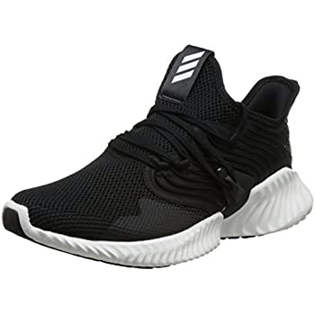 : adidas Men's Alphabounce Instinct CC M, Black