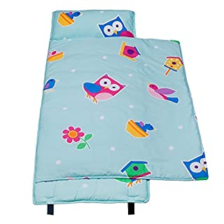 Wildkin Cotton Nap Mat, Birdie (B01BOYF8DY) | Amazon Products