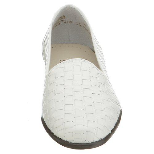 Chaussures White Femmes Chaussures White Trotters Chaussures Loafer Trotters Femmes Loafer Trotters Femmes tqROWq7w
