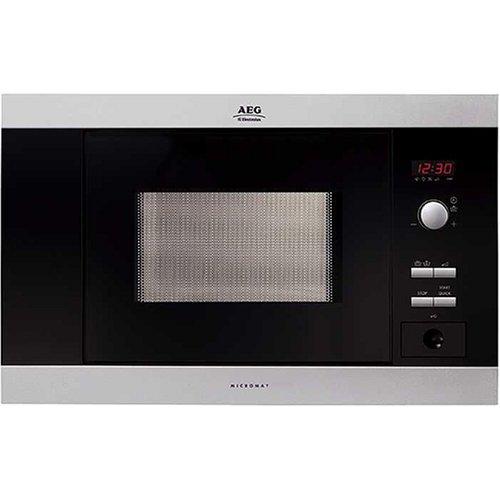AEG MC 1761 E-A Micromat - Microondas: Amazon.es: Hogar