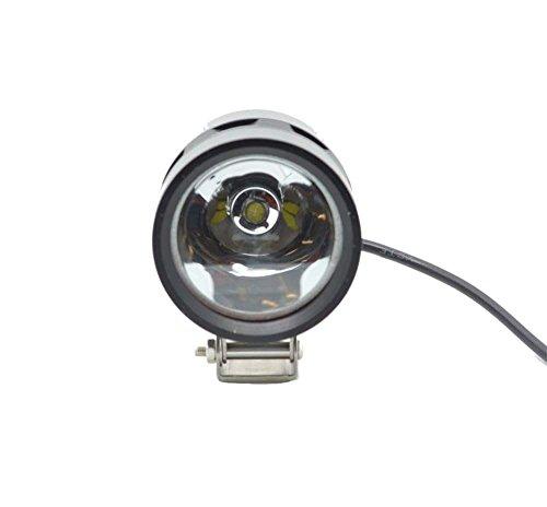 Led Headlight And Tail Light For Sondors Ebike