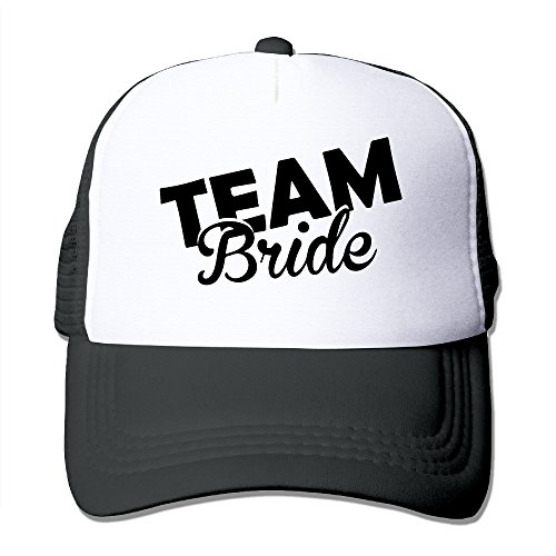 Adult Team Bride Groom Trucker Hats,Unisex Mesh Caps,snapback