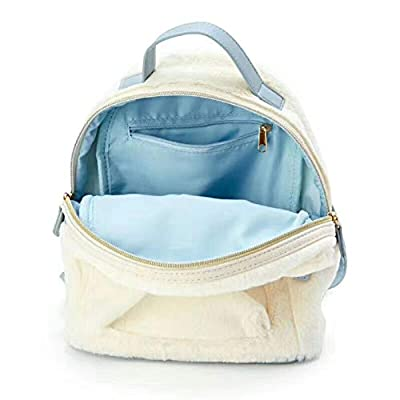 YOURNELO Women's Girl's Cute Hello Kitty School Backpack Bookbag (Cinnamoroll) | Kids' Backpacks