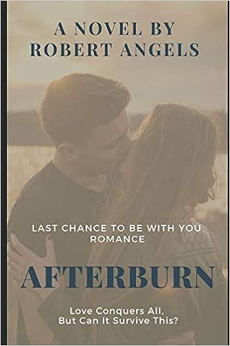 Audiolibro Afterburn Libro Pdf Epub