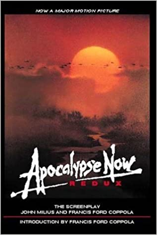 Book Apocalypse Now Redux : A Screenplay by Francis Ford Coppola (2001-09-03)