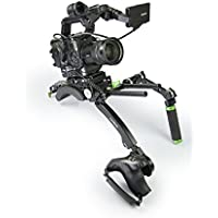 Lanparte FS5A-01 Extendable, Relocate Sony Extension Arm, Black, Green