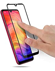 Película Blindada 5D Gel Flexível Xiaomi Redmi Note 7