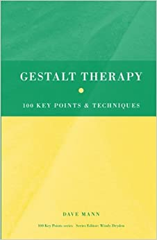 a report on the gestalt therapy and the field theory Study psychotherapy chapter 8 - gestalt therapy flashcards taken from chapter 8 of the book theory and practice field theory asserts in gestalt therapy.