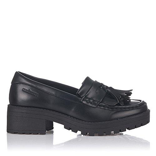 Zapatos Planos Coolway Cayla Negro 39 K5M2tLV