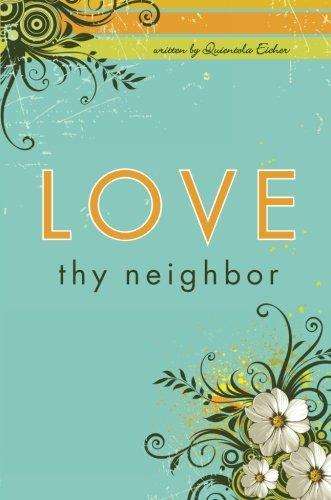 Love Thy Neighbor pdf epub