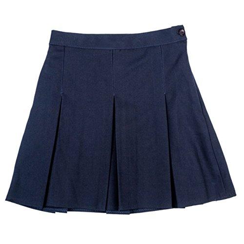 Kimono de para la escuela traje de neopreno para mujer Summer con pantalla plisada e instrucciones para hacer vestidos para falda escocesa Work Wear Six para faldas plisadas azul marino