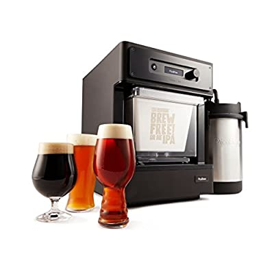 PicoBrew Beer Brewing Appliance