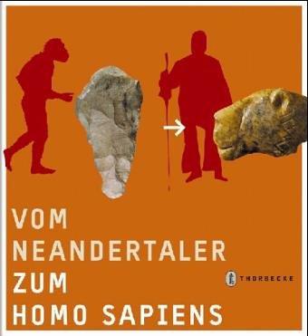 Vom Neandertaler zum Modernen Menschen