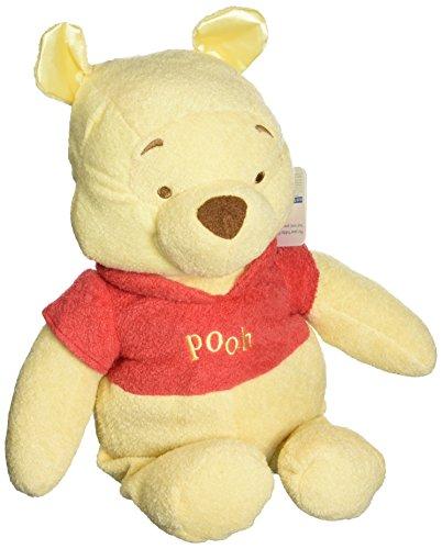 "Disney Baby Winnie The Pooh Floppy Favorite Stuffed Animal, 16"" from Kids Preferred"
