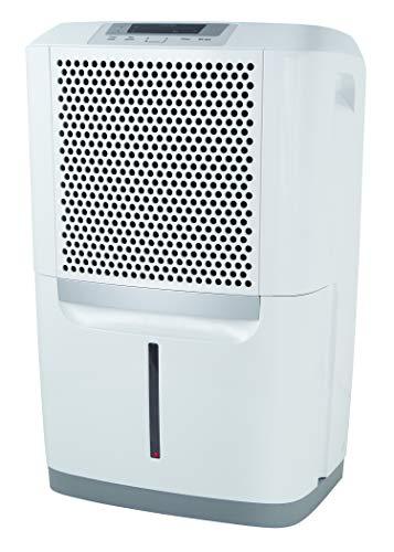 Frigidaire Fad704dwd Energy Star 70 Pint Dehumidifier With