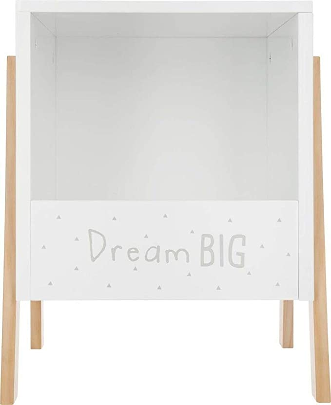 Atmosphera – Mueble de almacenaje mesilla de noche – Habitación infantil: Amazon.es: Hogar