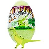 Dino Fizz Hatching Tyrannosaurus Egg Bath Fizzy - 2.2 oz.