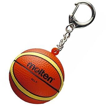 Amazon.com: Molten (molten) llavero de baloncesto KHB: Clothing