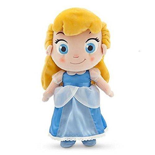 Disney Toddler Cinderella Plush (Cinderella Plush)