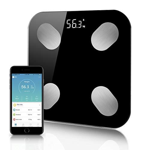 Bestselling Body Fat Monitors