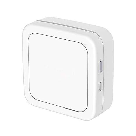 XCUGK Impresora Portatil Mini Bluetooth Impresora De Foto ...