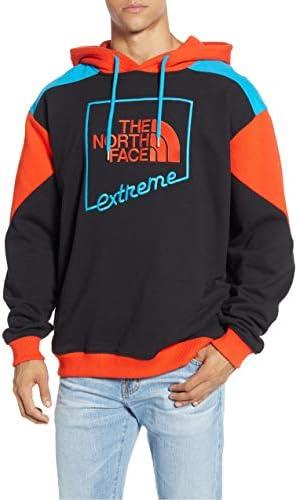 [ノースフェイス] メンズ パーカー・スウェットシャツ The North Face Extreme Colorblock Hoodie [並行輸入品]