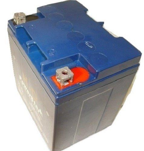 PowerStar 3 YEAR WARRANTY YTX30L-BS Battery for POLARIS 800 Ranger RZR 4 2012