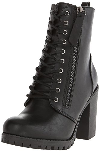 Soda Women's Malia Combat Boot