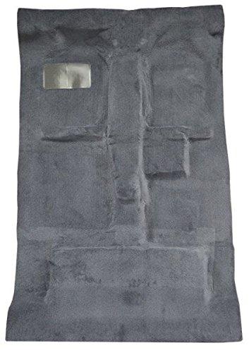 1996 to 2002 Toyota 4Runner Carpet Custom Molded Replacement Kit, Passenger Area Only (8835-Medium Beige Plush Cut Pile)