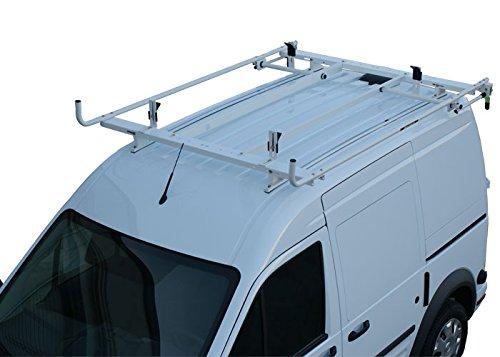 (KARGOMASTER 40873 Clamp & Lock Ladder Rack (curb side))