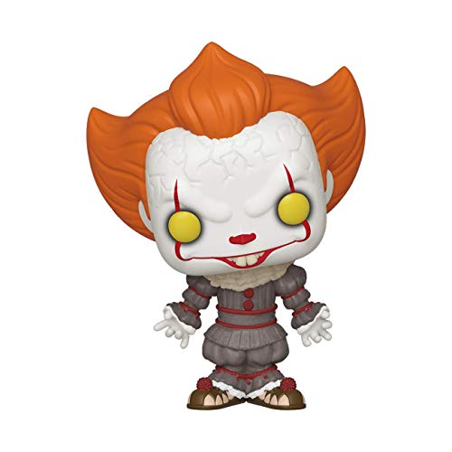 Pop! Vinyl Movies IT Chapter 2 - Pennywise w/ Open Arms