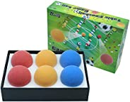 Foosball Balls Official Table Soccer Replacement Balls