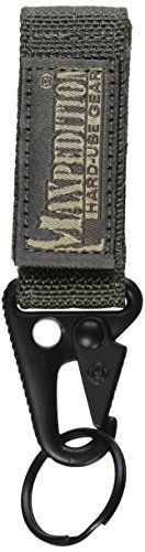 Maxpedition Gear Keyper Pouch, Foliage Green (Backpack Foliage)