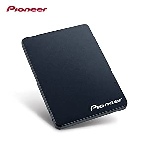 Pioneer 120GB TLC Solid State Drive SSD SATA 6Gb/s anti-shock (APS-SL2-120)