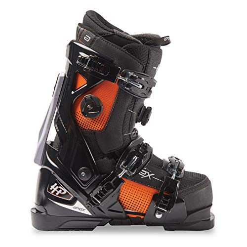 Apex Ski Boots HP All-Mountain Ski Boots