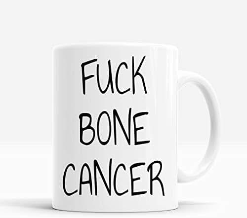 Bone Cancer Awareness, bone cancer gift, bone cancer mug, bone cancer coffee mug, bone cancer patient, bone cancer, bone cancer support