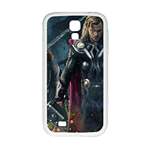 Malcolm The Avengers Phone Case for samsung galaxy S4 Case