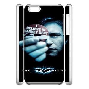iPhone 6 4.7 Inch Cell Phone Case 3D batman dark knight Custom Made pp7gy_3329373
